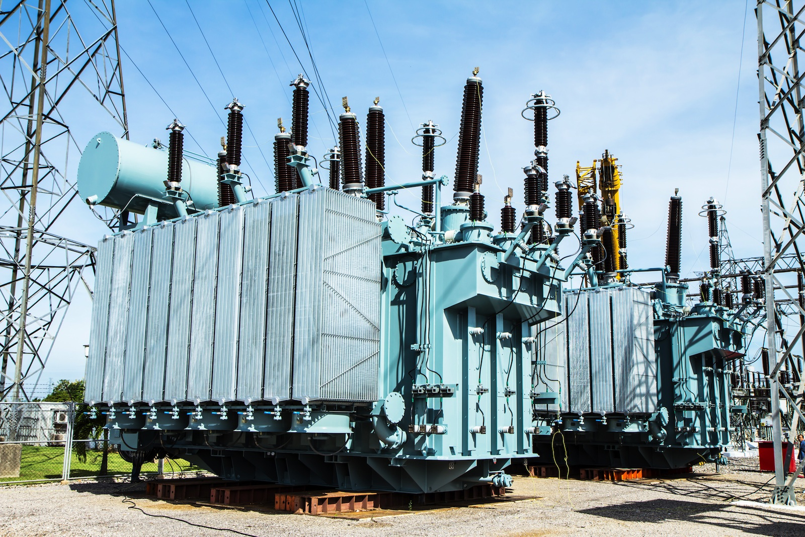 Handle Large Equipment Transformers Recycling Large Industrial Equipment Owl Metals Inc 410-282-0068