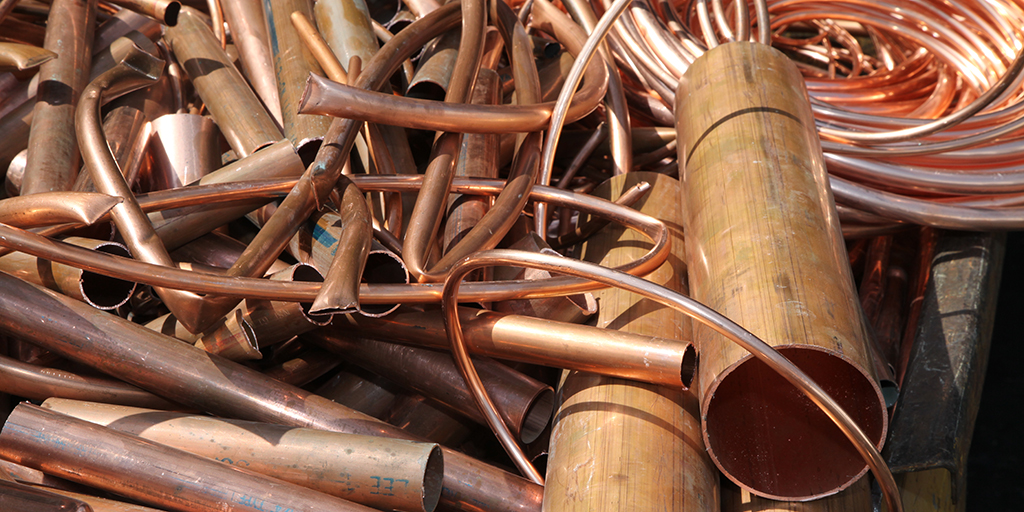 Owl metals inc has the highest copper prices in baltimore md for Copper pipe cost