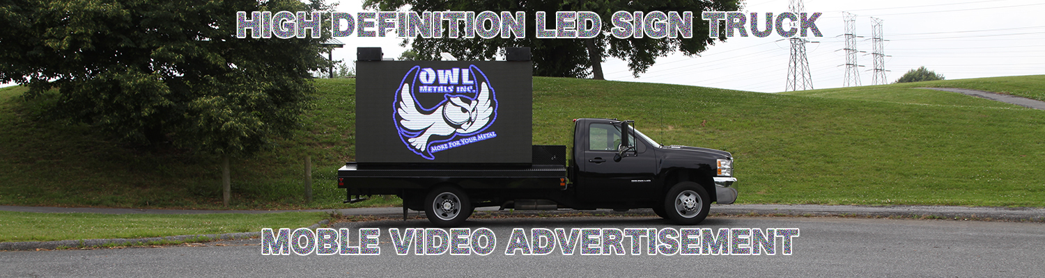 High-Definition-Sign-Truck_Rent-Sign-Truck_Sign-Truck-For-Rent_Rent-Video-Equipment-For-Parties_Baltimore-MD_Dundalk-MD_Towson-MD_Glen-Burne-MD_Parkville-MD1