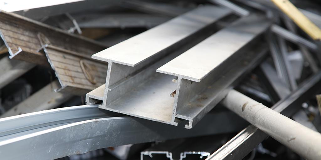 Aluminum Prices in Baltimore MD Aluminum Extrusion Prices in Baltimore MD Dundalk MD Towson MD Columbia MD Timonium MD Laurel MD Owl Metals Inc has the best Aluminum Extrusion Prices. Get more for your Metals at Owl Metals Inc 410-282-0068