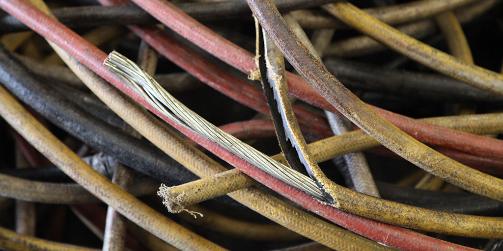 Insulated Copper Wire Recycling Prices | Owl Metals Inc Has The Highest Copper Prices In Baltimore Md
