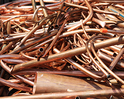 Copper Prices in Baltimore MD Scrap Copper Prices in Baltimore MD Sell us your Scrap Copper Owl Metals Inc 410-282-0068 Dundalk MD Essex MD Towson MD Timonium MD Glen Burnie MD Columbia MD