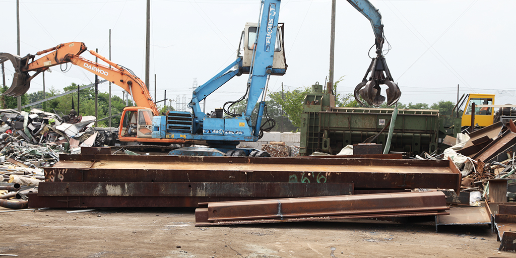 Scrap Iron and Steel Prices in Baltimore MD Scrap Bridge Beam Prices in Baltimore MD Unprepared Plate and Structure Prices in Baltimore MD Owl Metals Inc 410-282-0068 Dundalk MD Towson MD Columbia MD Timonium MD Essex MD Columbia MD