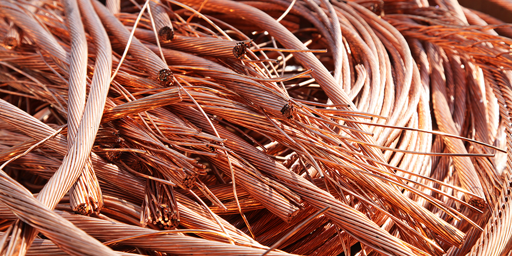 Owl Metals Inc is Maryland\'s premier Copper Recycling Center.