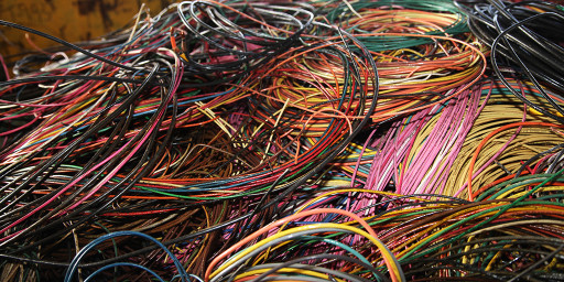Owl Metals Inc is Maryland\'s premier Copper Wire Recycling Center.